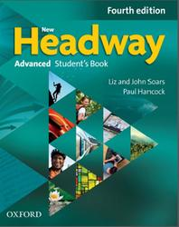 New Headway, Advanced Student's Book, Soars L., Soars J., Hancock P., 2015