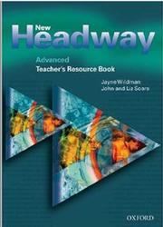New Headway Advanced, Teacher's Resource Book, Soars L., Soars J., Wildman J., 2004